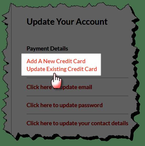 updatecreditcard