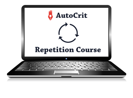 repetition-course