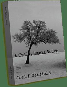 A Still Small Voice-cover