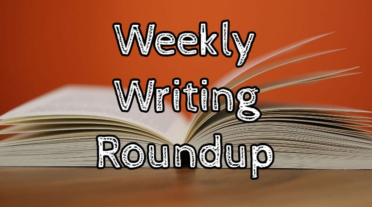 AutoCrit Weekly Writing Roundup