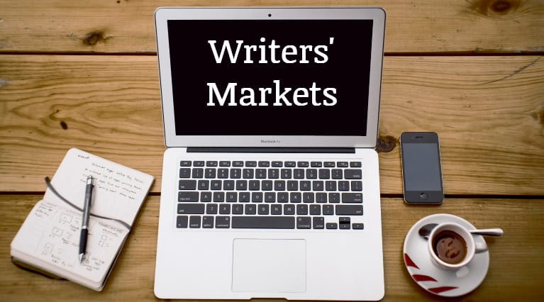 Writers' Markets - Get your work published