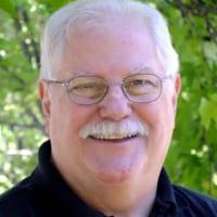Editor Ray Rhamey headshot