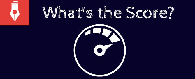 AutoCrit: What's the Score?