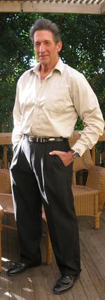 Photo of author John Hansen
