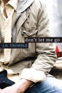 Don't Let Me Go book cover