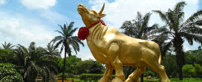 Golden Bull - Get the Most from Metaphors, How to write metaphors