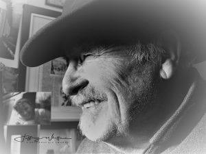 Photo of author Jeffrey Whittam