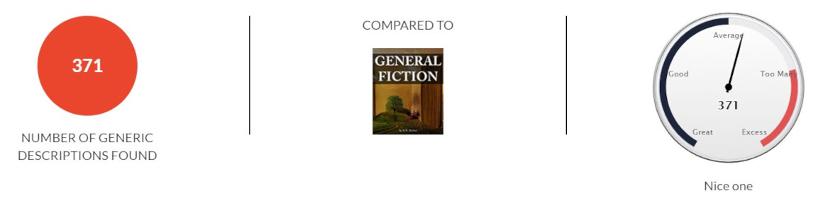 One Special Moment by Brenda Jackson - generic descriptions overall reading