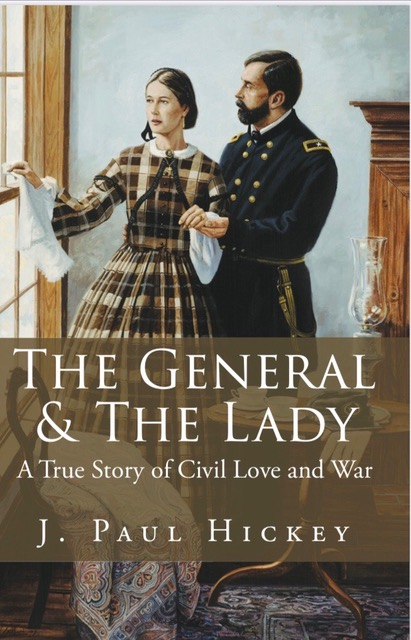 The General & The Lady Book Cover