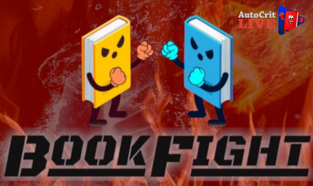 Learn about Book Fight