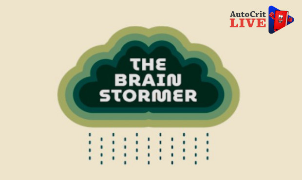 Learn about The Brain Stormer