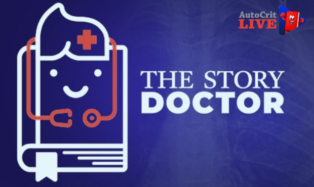 Story Doctor - Ask about problems with your plot or characters