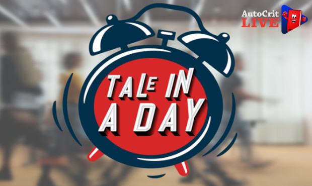 Tale in a Day - Players get 24 hours to write a story