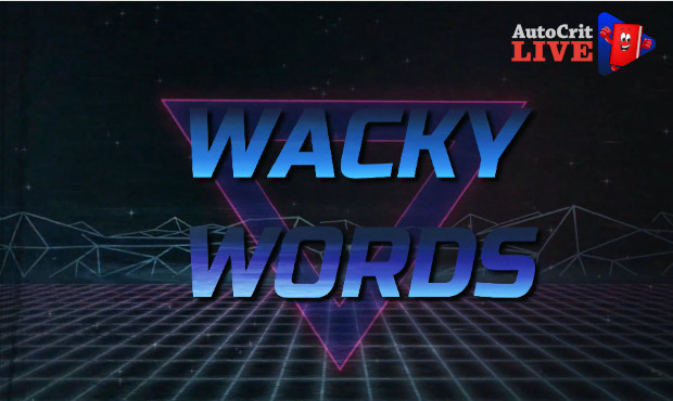 Wacky Words - Word games and puzzles