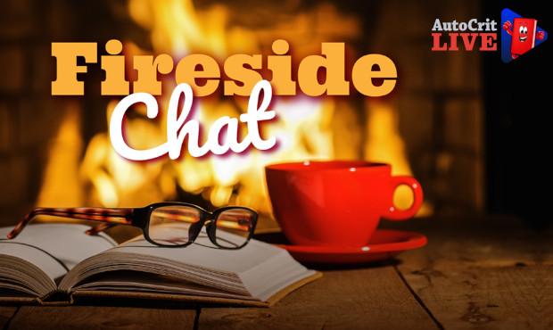 Fireside Chat Logo