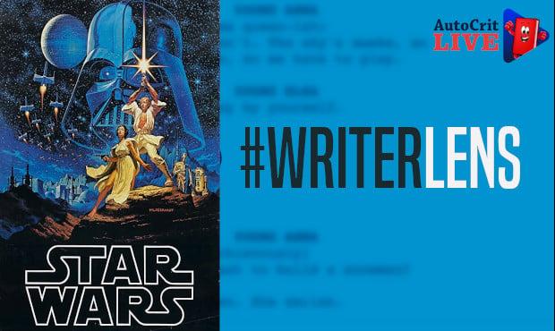 writerlens star wars