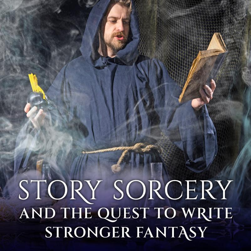 Story Sorcery