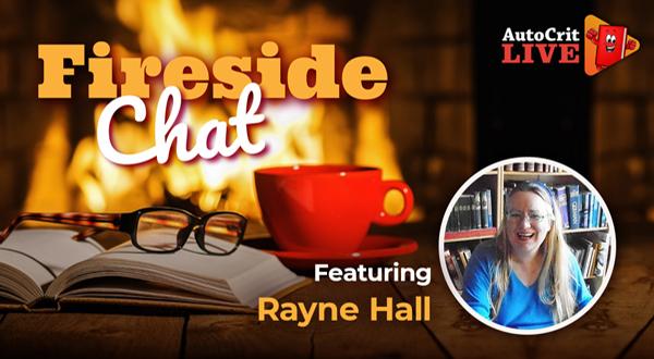 Rayne Hall