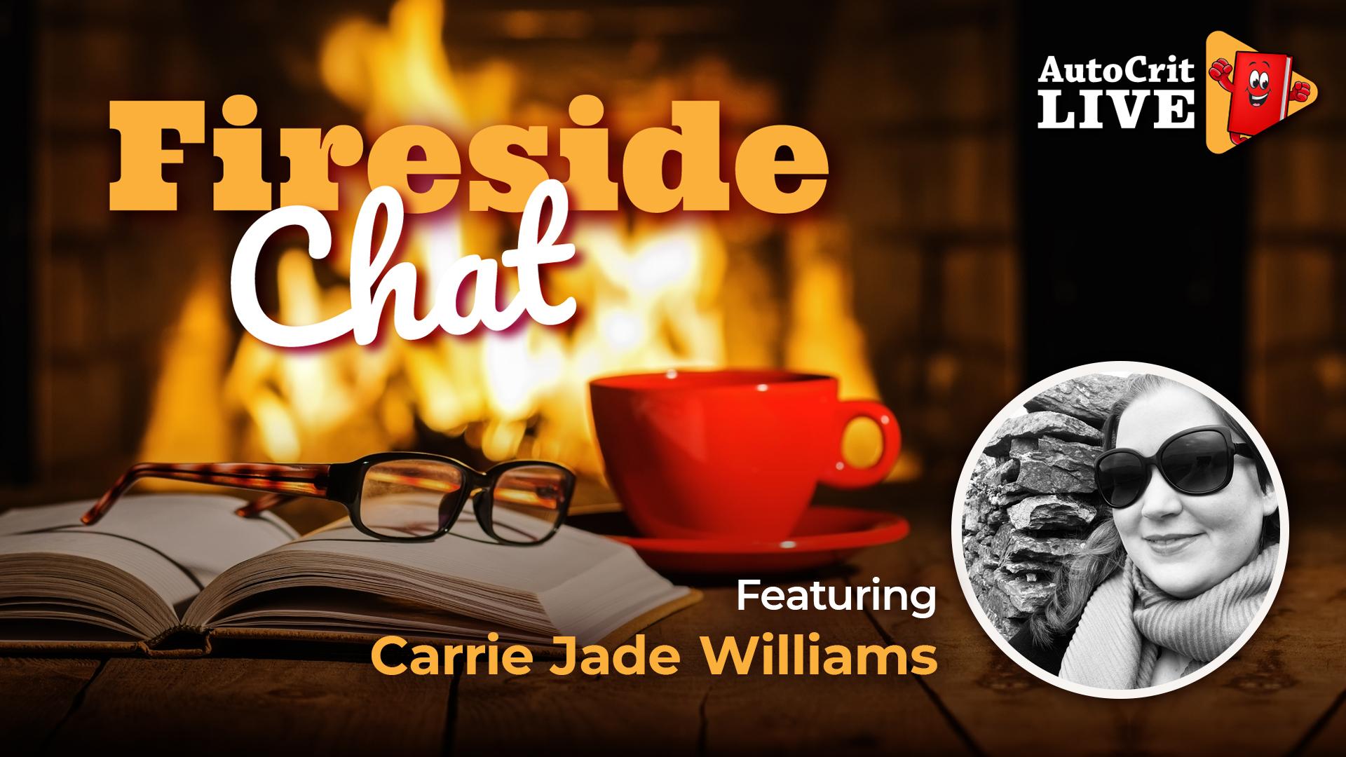 Carrie Jade
