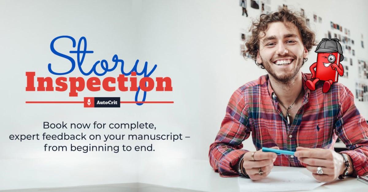 AutoCrit Story Inspection